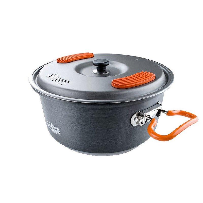 Gsi Outdoors Halulite 2L Cook Pot 50192 (Gsi Outdoors)