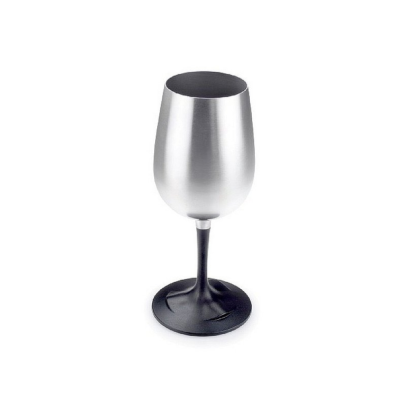 Gsi Outdoors Stainless Nesting Wine Glass 63305 (Gsi Outdoors)