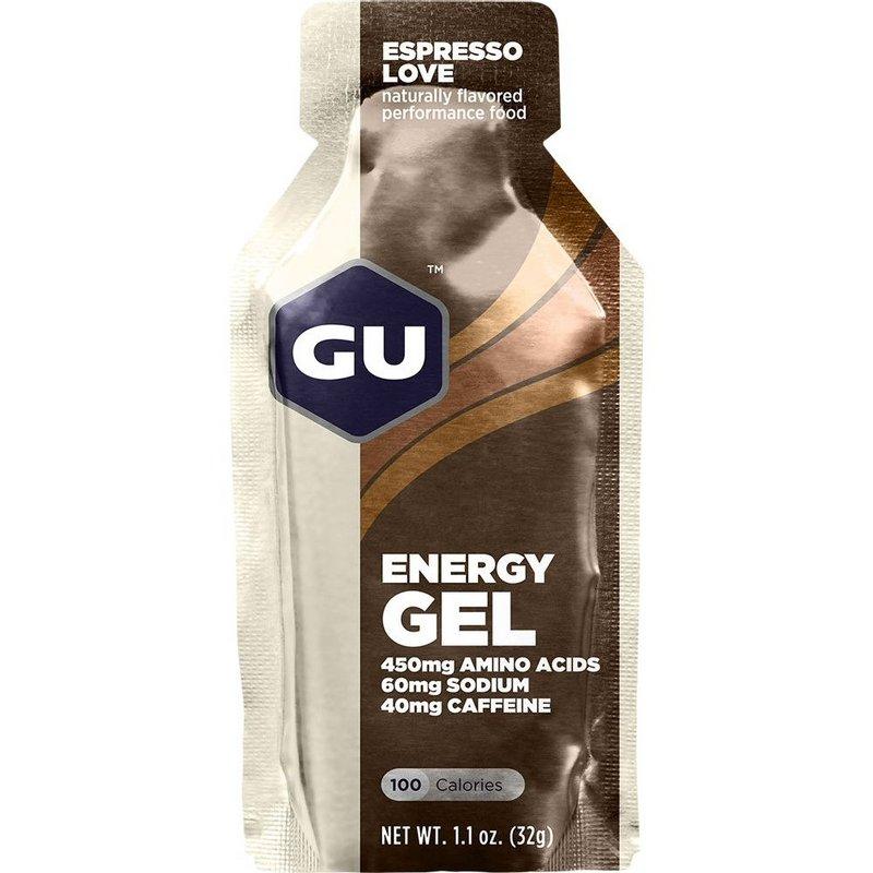 Gu Espresso Love Energy Gel 123050 (Gu)