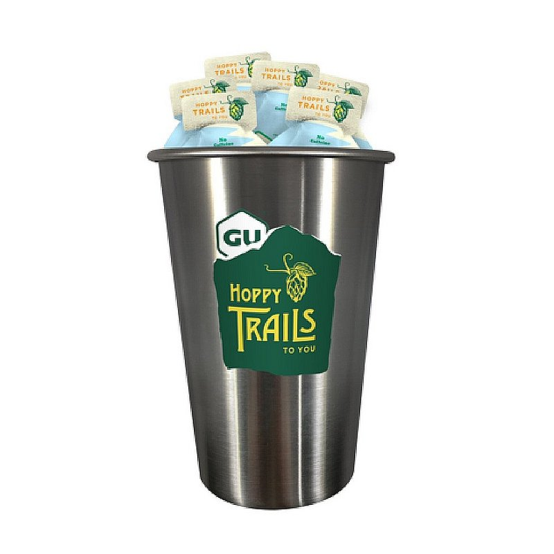 Gu Hoppy Trails 6-pack Energy Gel 124584 (Gu)