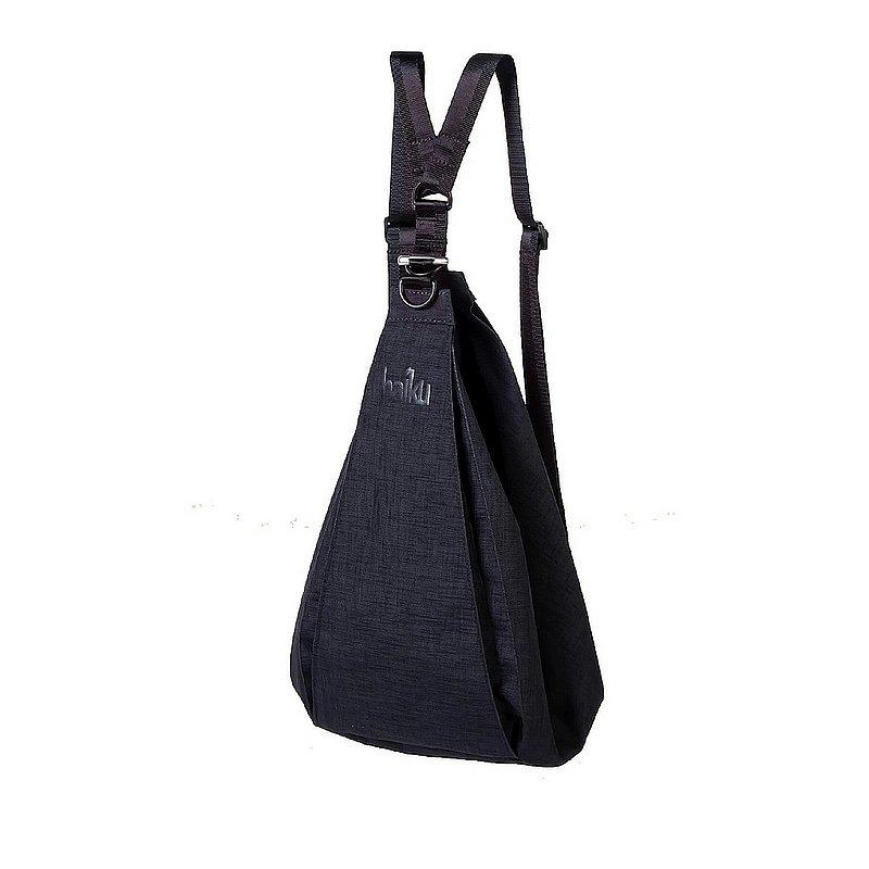 Crescent Convertible Sling Bag