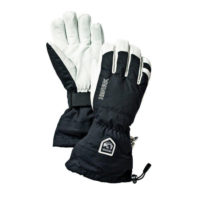 Hestra Men's Army Leather Heli Ski Gloves 30570 (Hestra)