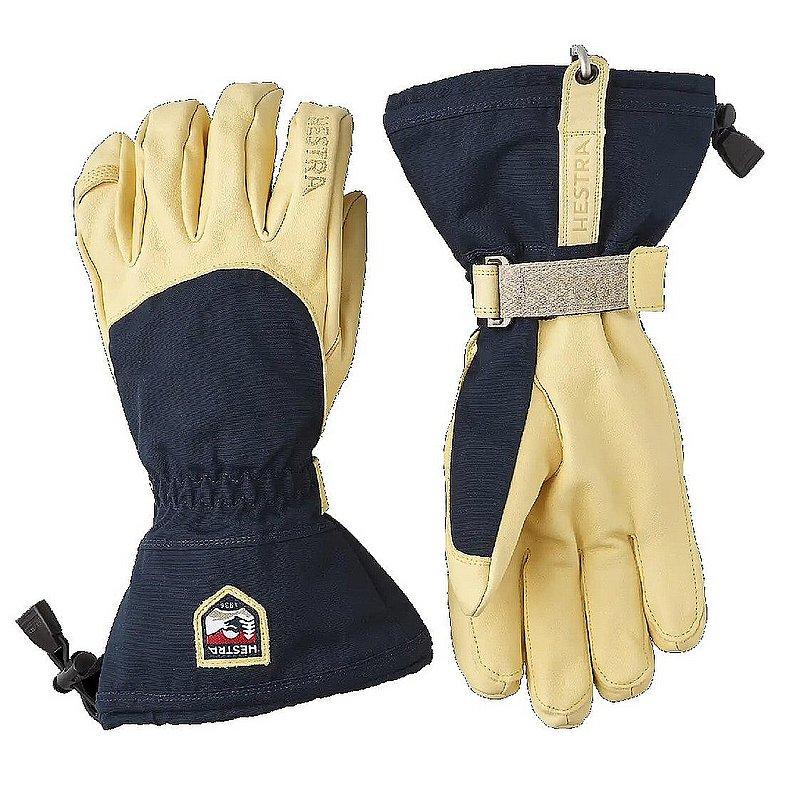Hestra Men's Narvik Ecocuir Gloves 30940 (Hestra)