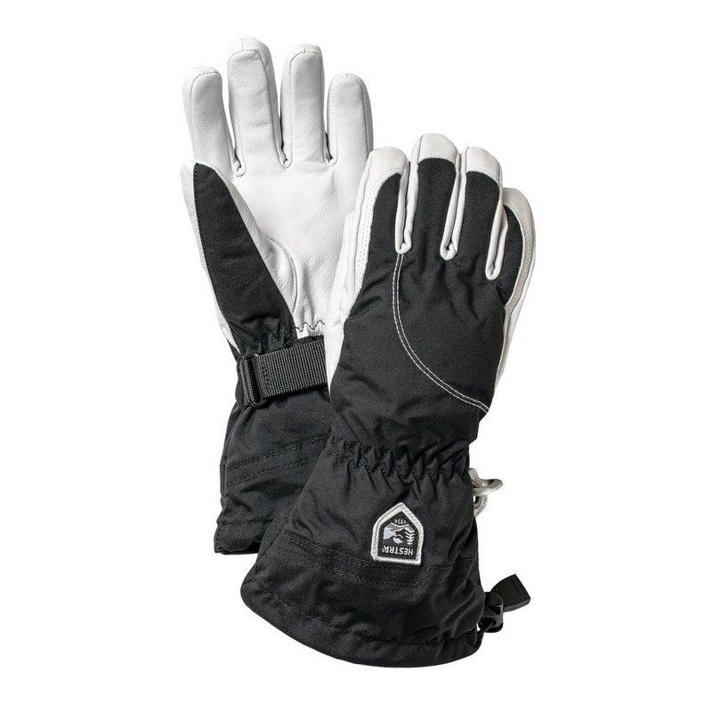 Hestra Women's Heli Ski Gloves 30610 (Hestra)
