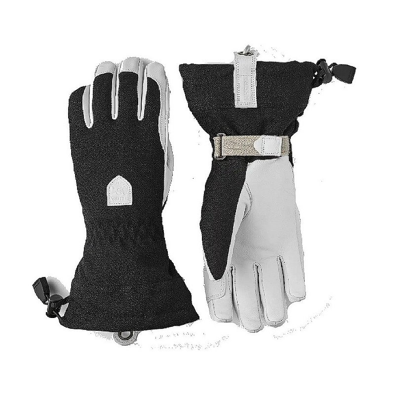 Hestra Women's Patrol Gauntlet Gloves 30600 (Hestra)