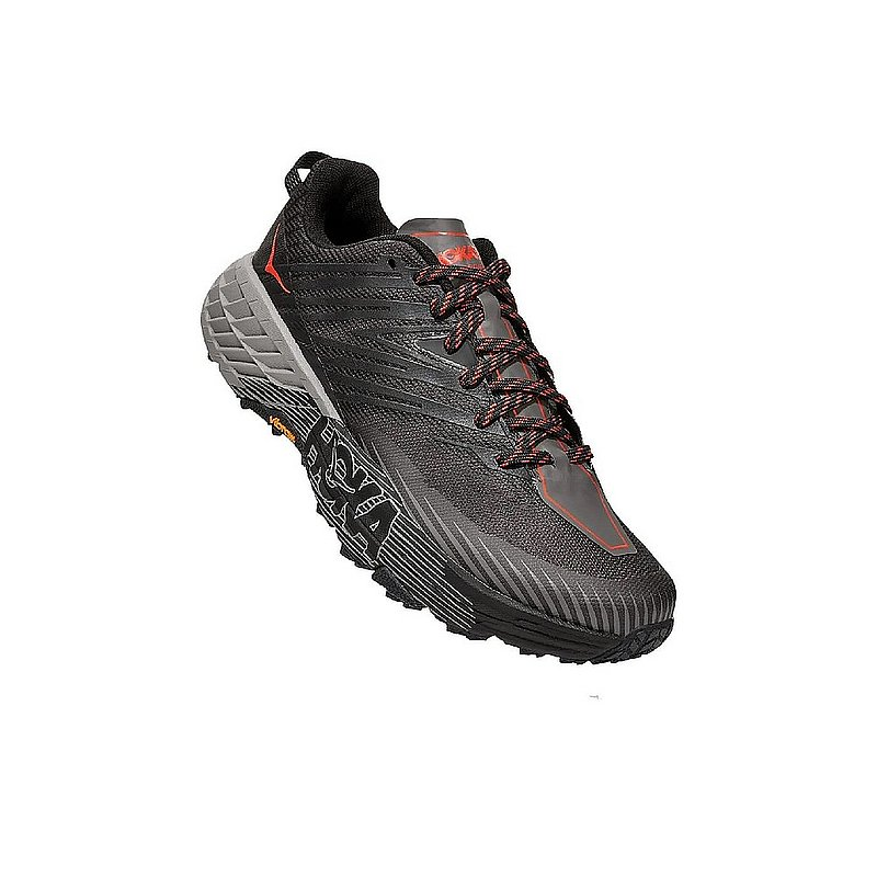 Hoka One One Men's Speedgoat 4 Shoes 1106525 (Hoka One One)
