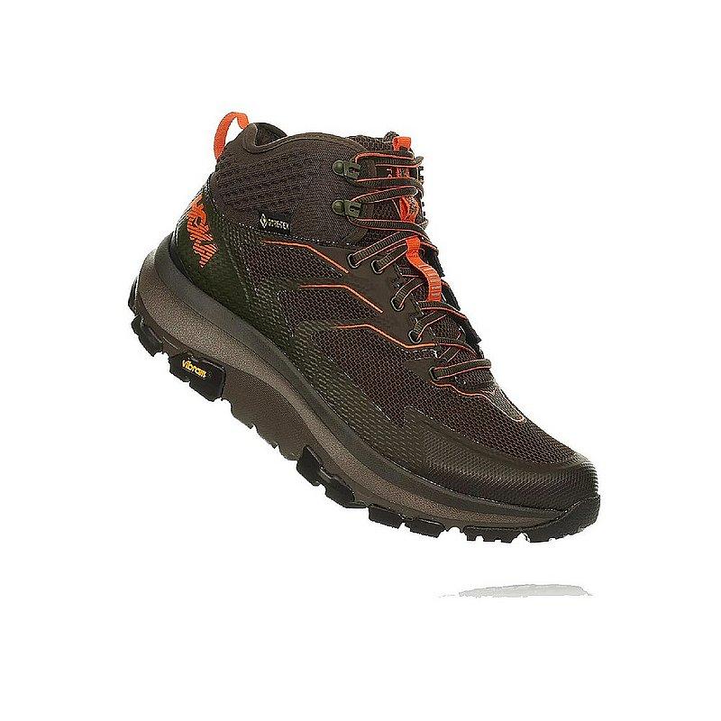 Hoka One One Men's Toa GORE-TEX Boots 1112032 (Hoka One One)