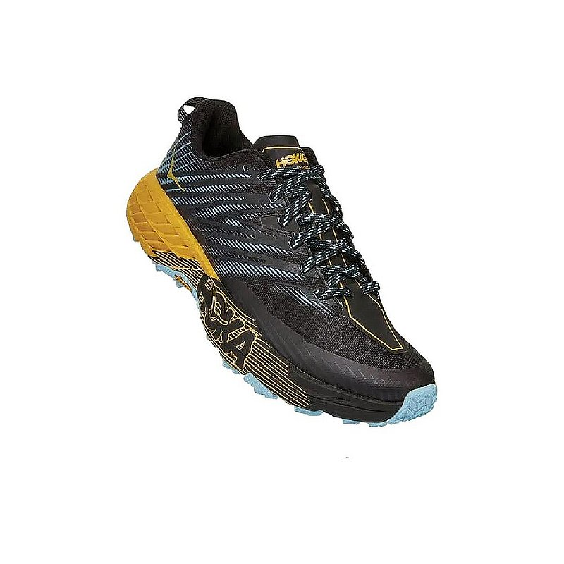 Hoka One One Women's Speedgoat 4 Shoes 1106527 (Hoka One One)