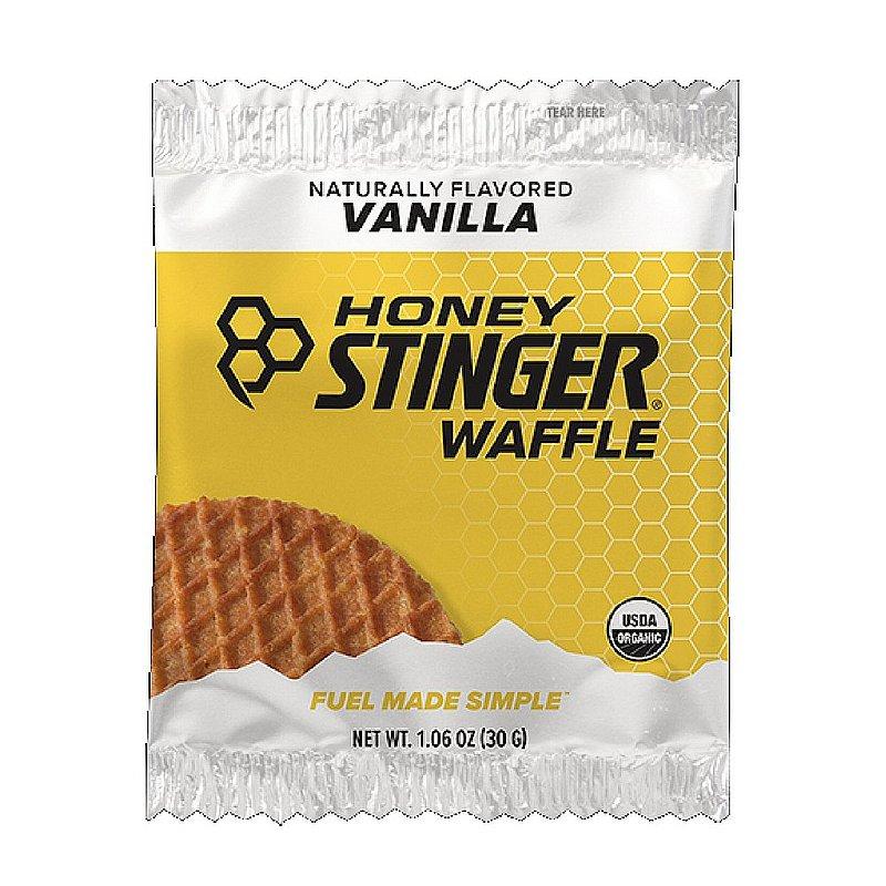 Honey Stinger Vanilla Waffle 74116 (Honey Stinger)