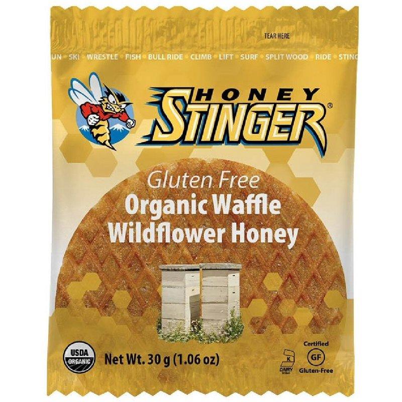 Wildflower Honey Waffle