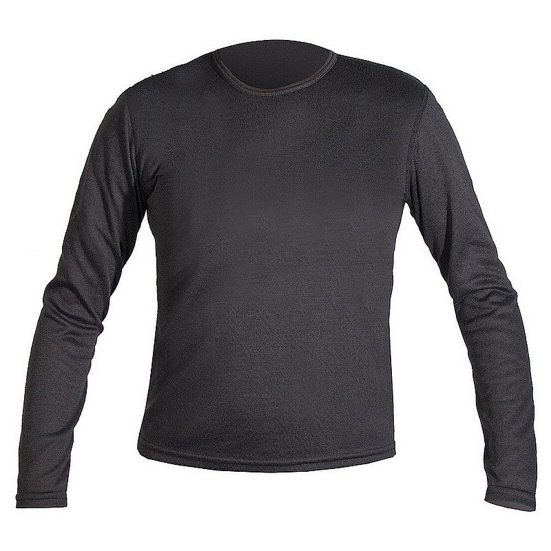 Youth Pepper Bi-Ply Crewneck Base Layer