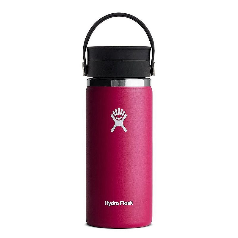 Hydro Flask 16 oz Wide Mouth with Flex Sip Lid Bottle W16BCX (Hydro Flask)