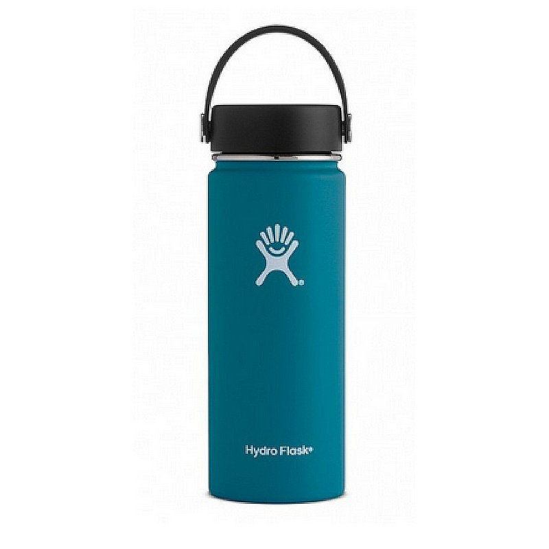 Hydro Flask 18oz Wide Mouth Water Bottle W18 (Hydro Flask)
