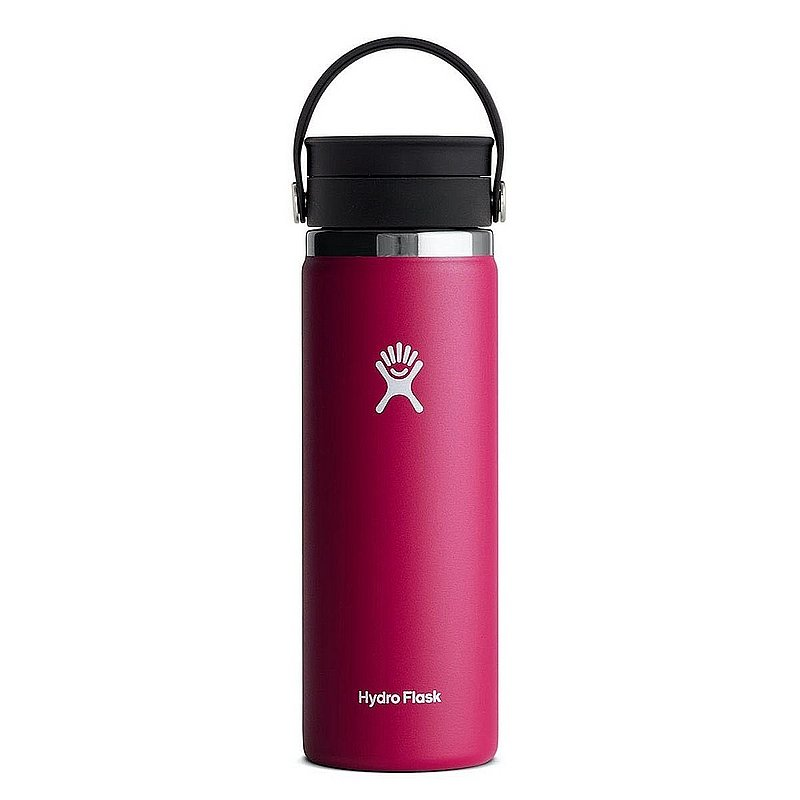 Hydro Flask 20 oz Wide Mouth with Flex Sip Lid Bottle W20BCX (Hydro Flask)