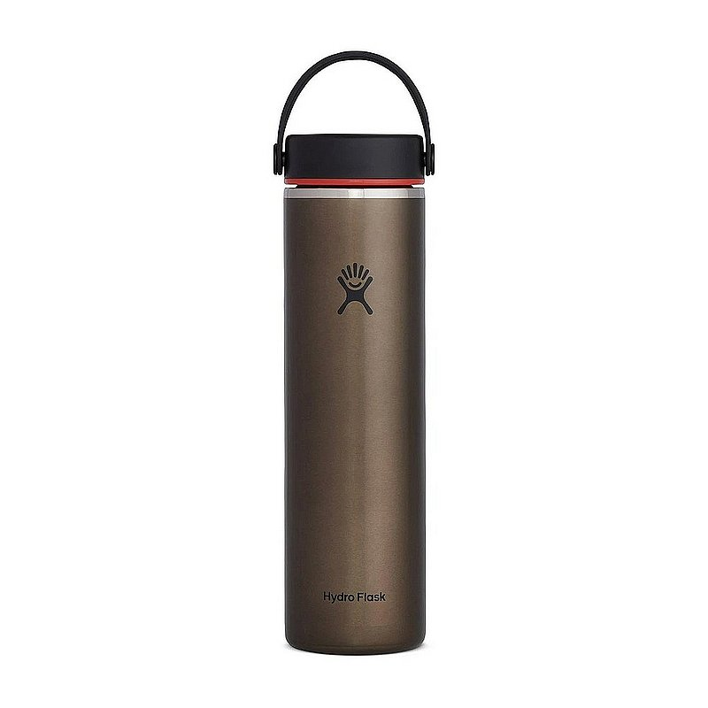 Hydro Flask 24 oz Lightweight Wide Mouth Trail Series Water Bottle LW24LW (Hydro Flask)