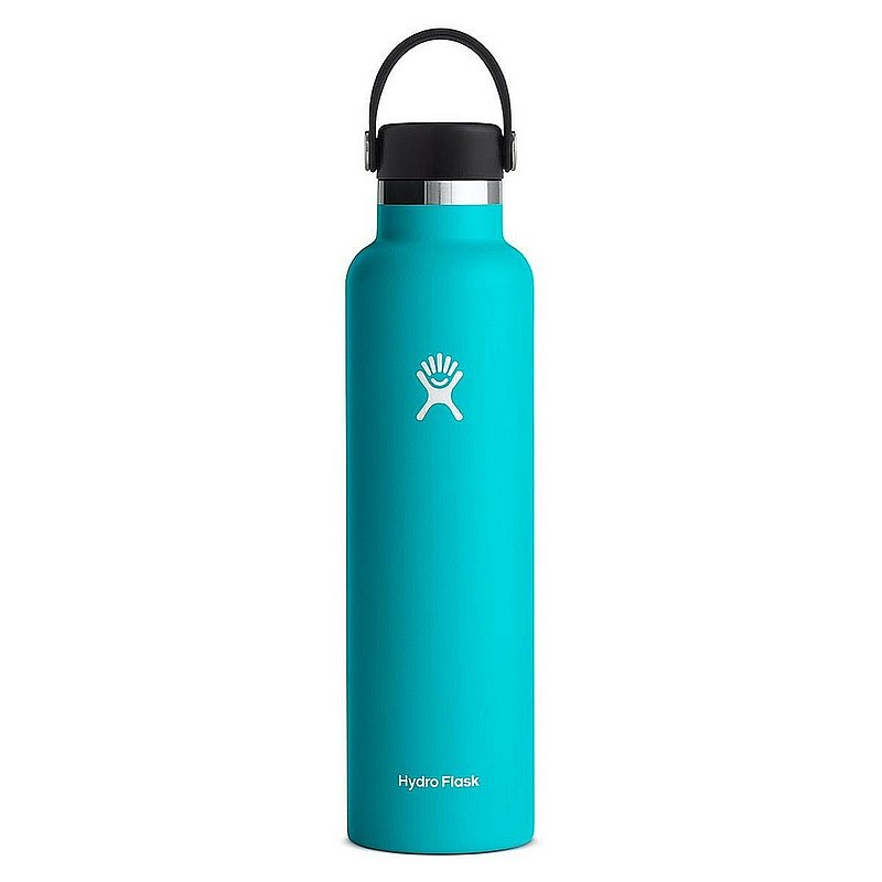 Hydro Flask 24oz Standard Mouth Water Bottle S24SX (Hydro Flask)