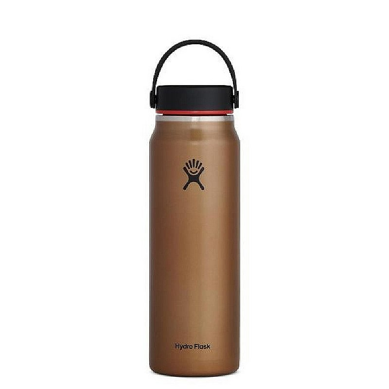 Hydro Flask 32 oz Lightweight Wide Mouth Trail Series Water Bottle LW32LW (Hydro Flask)