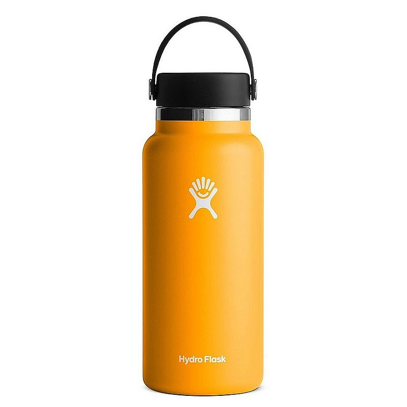 Hydro Flask 32oz Wide Mouth Water Bottle W32 (Hydro Flask)