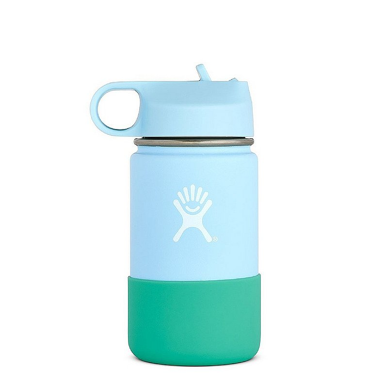 Hydro Flask Kids' 12 oz Wide Mouth Water Bottle W12BSWBB (Hydro Flask)