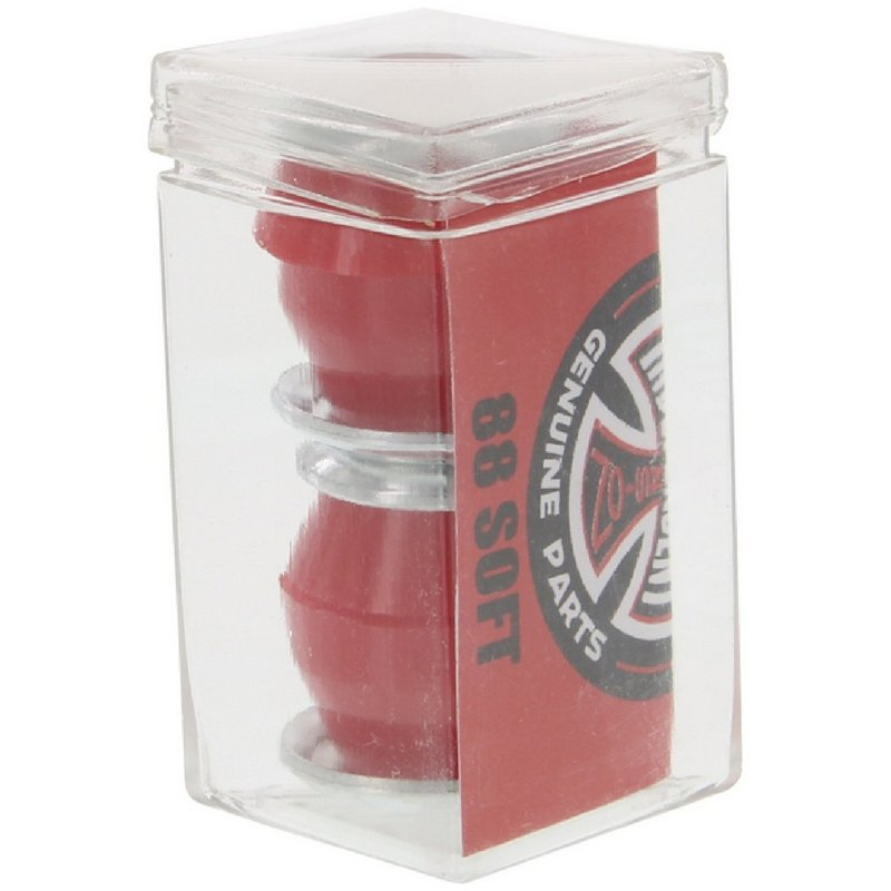 Independent Conical Cushion Skateboard Bushings 1SIND0SCON88ARR (Independent)