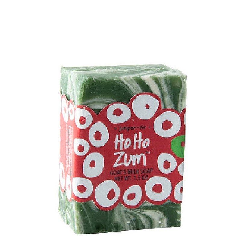 Indigo Wild, Llc Juniper-Fir HoHo Zum Mini Bar Soap 25203 (Indigo Wild, Llc)