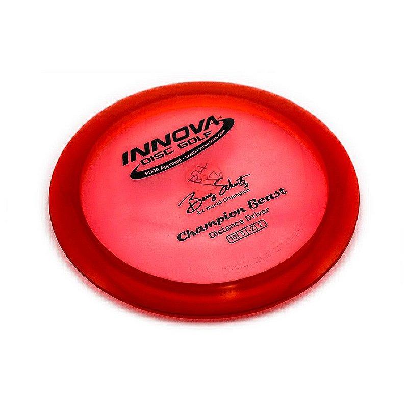 Innova Disc Golf Champion Beast Disc CHAMPIONBEAST (Innova Disc Golf)