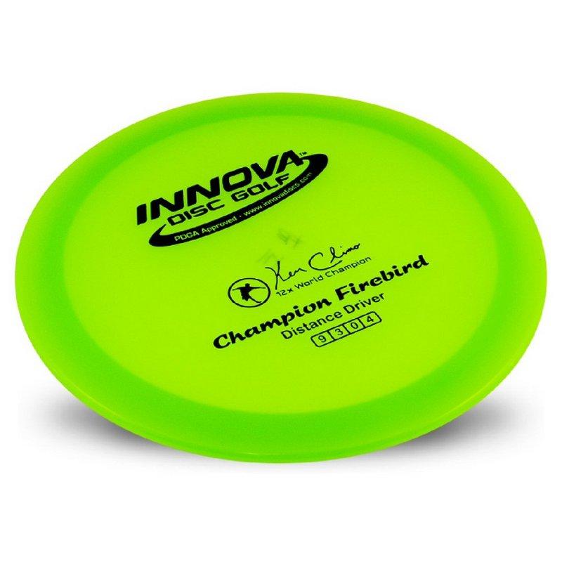 Innova Disc Golf Champion Firebird Golf Disc CHAMPIONFIREBIRD (Innova Disc Golf)