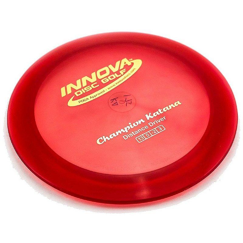 Innova Disc Golf Champion Katana Disc CHAMPIONKATANA (Innova Disc Golf)
