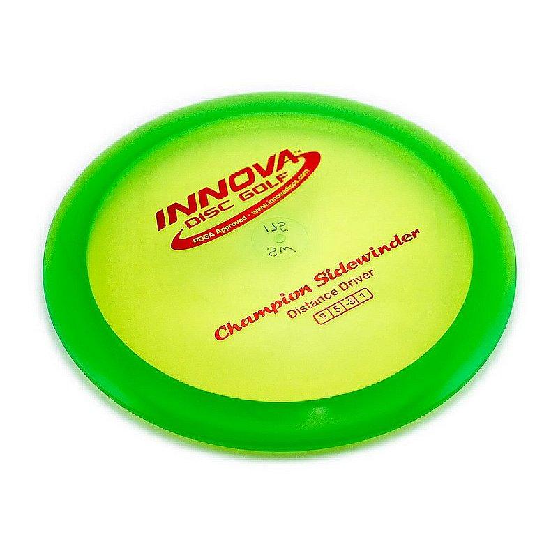 Innova Disc Golf Champion Sidewinder Disc CHAMPIONSIDEWINDER (Innova Disc Golf)