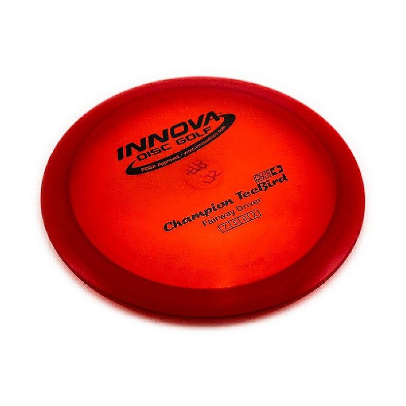 Innova Disc Golf Champion TeeBird Disc CHAMPIONTEEBIRD (Innova Disc Golf)