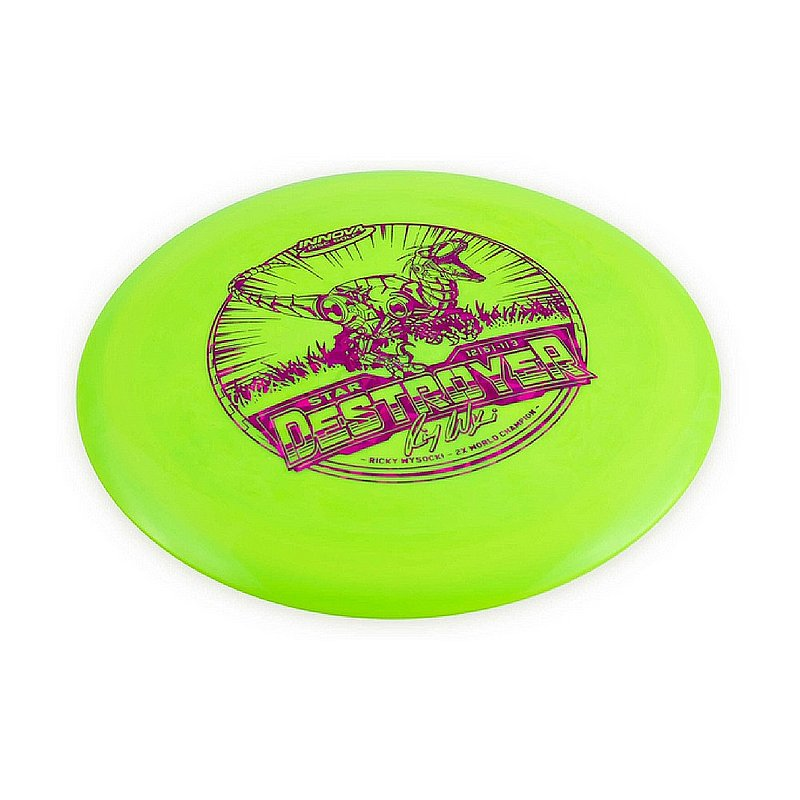 Innova Disc Golf Star Destroyer Disc STARDESTROYER (Innova Disc Golf)