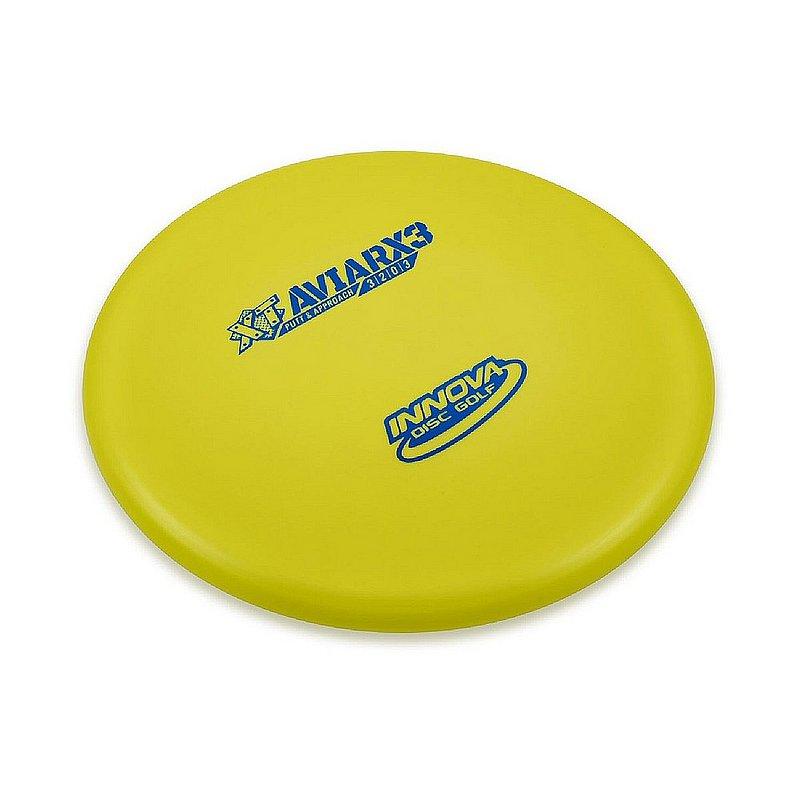 Innova Disc Golf XT Aviar X3 Disc XTAVIARX3 (Innova Disc Golf)