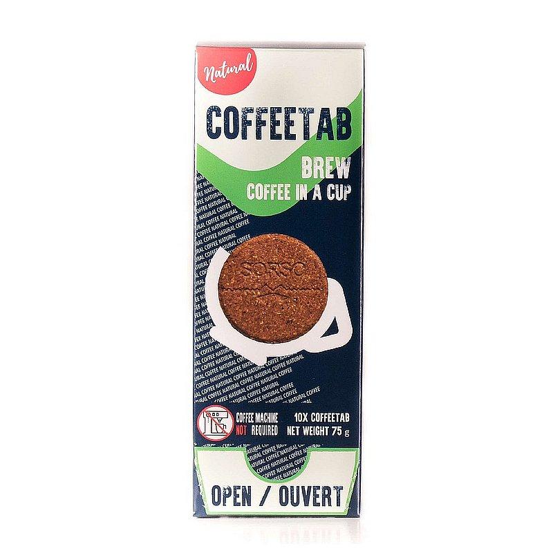 Invito Coffee CoffeeTab Coffee NATURALTAB (Invito Coffee)