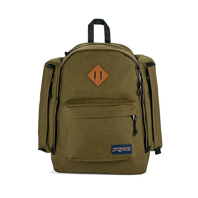 Jansport Field Pack Backpack JS0A4NV5 (Jansport)