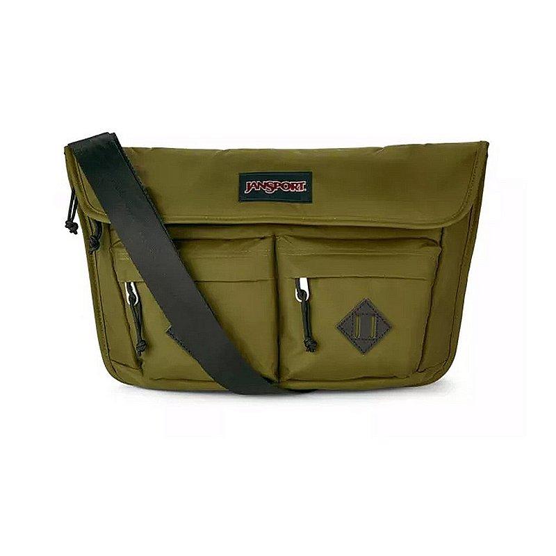 Jansport Larimer Crossbody Bag JS0A4QV5 (Jansport)