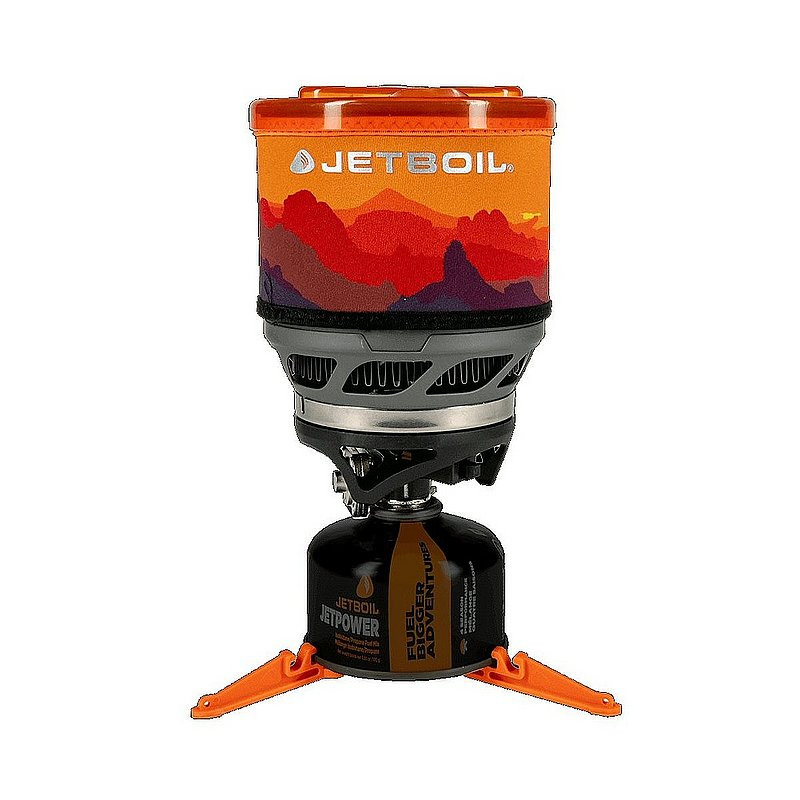 Jetboil MiniMo Cooking System MNMSS (Jetboil)