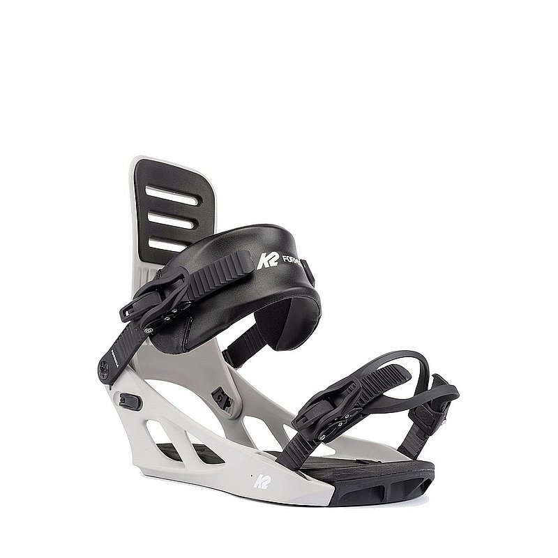 K2 Formula Snowboard Bindings B210400603 (K2)