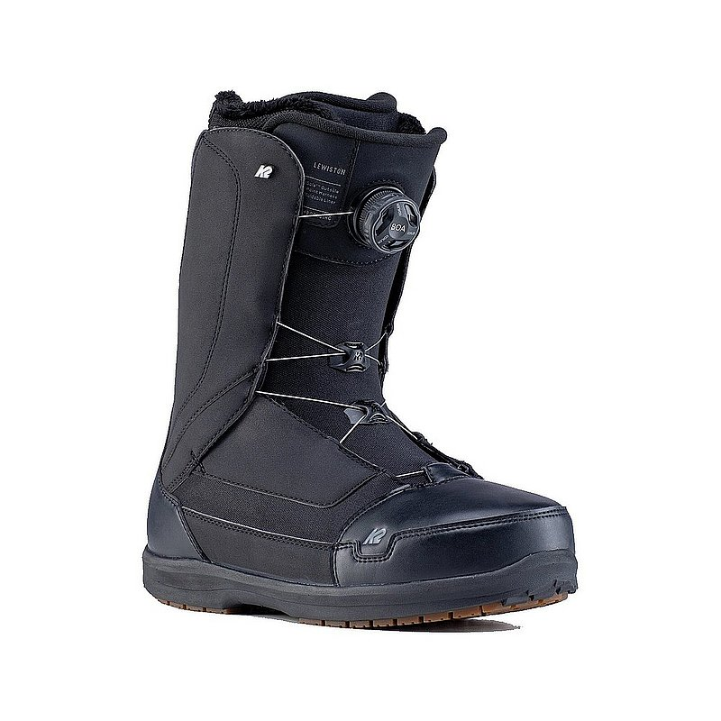 K2 Men's Lewiston Snowboard Boots B190301101 (K2)