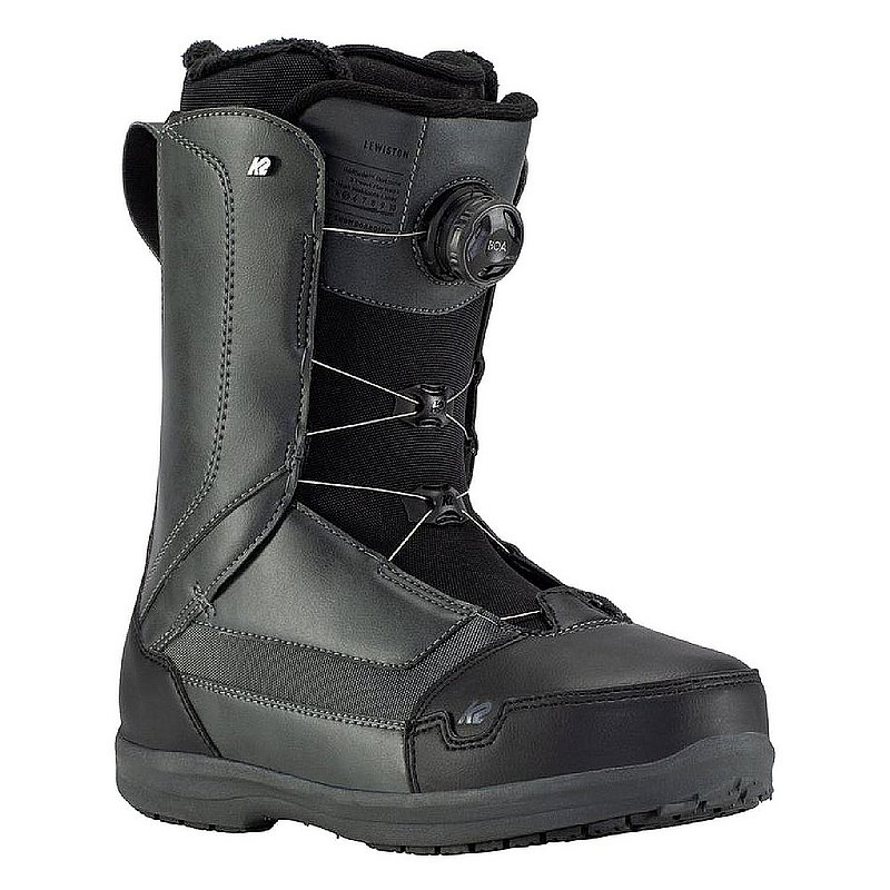 Men's Lewiston Snowboard Boots