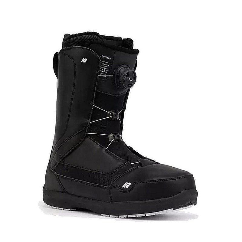 K2 Men's Lewiston Snowboard Boots B210301001 (K2)