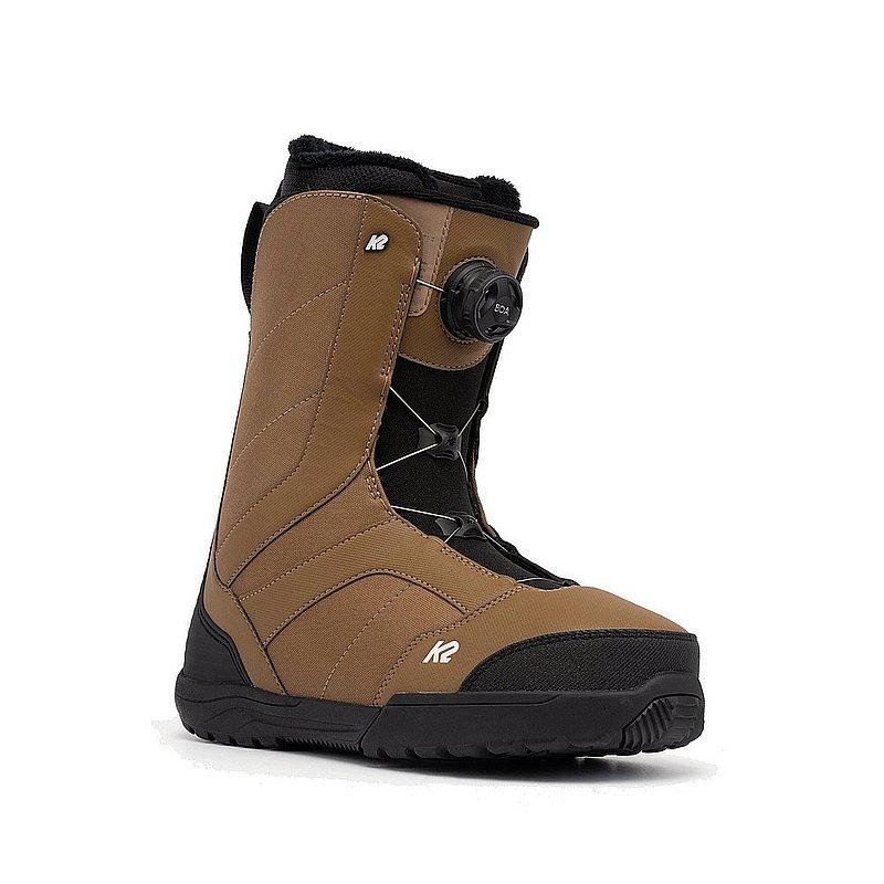 Men's Raider Snowboard Boots