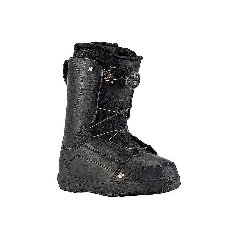 K2 Women's Haven Snowboard Boots B200302401 (K2)