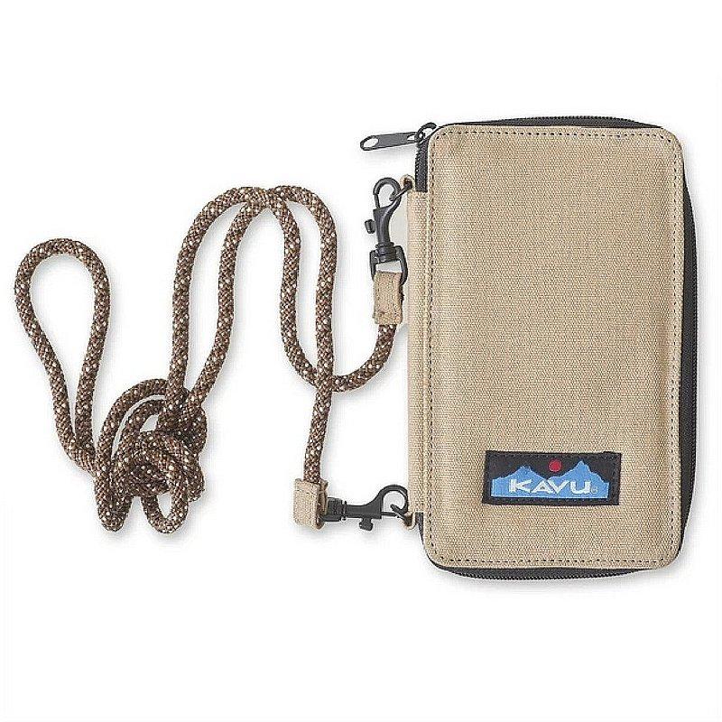 Kavu Go Time Wallet 9104 (Kavu)