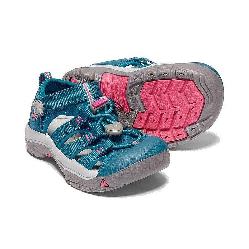 Keen Footwear Big Kids' Newport H2 Sandals 1020362 (Keen Footwear)