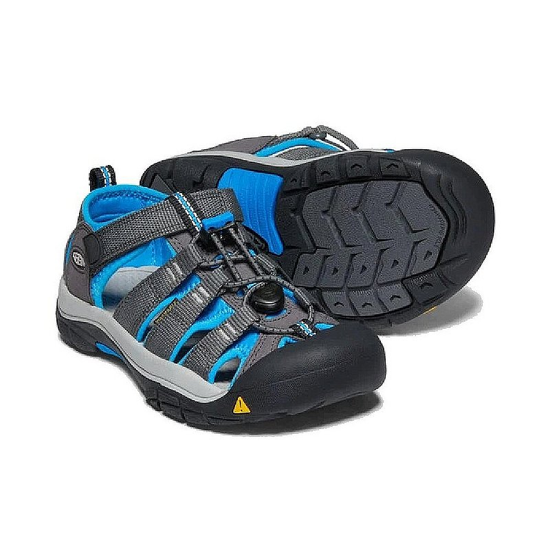 Keen Footwear Big Kids' Newport H2 Sandals 1022839 (Keen Footwear)