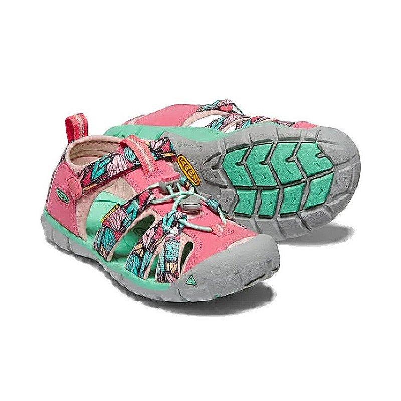 Big Kids' Seacamp II CNX Sandals