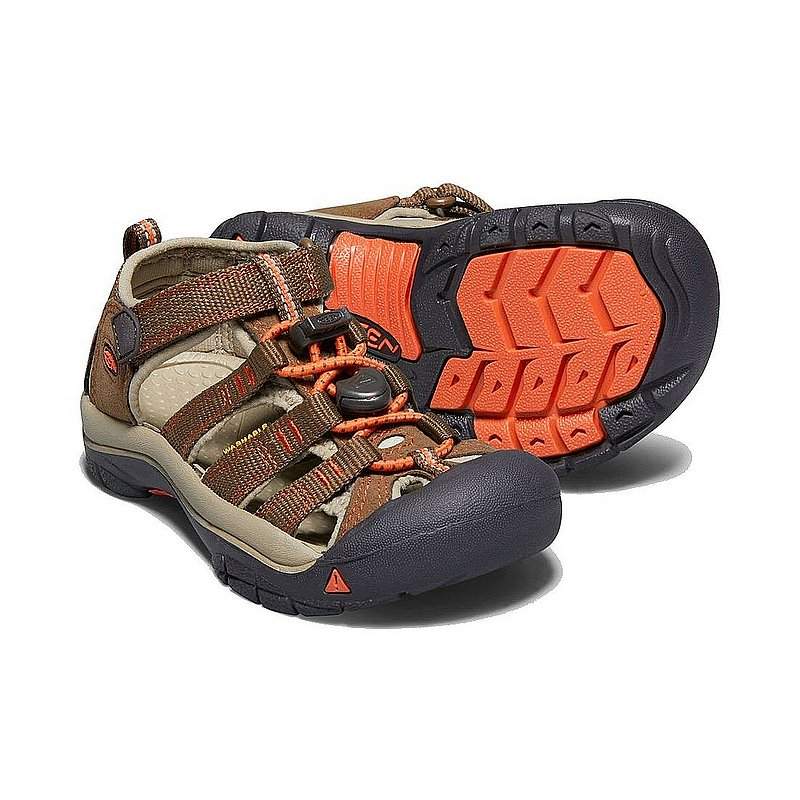 Keen Footwear Kids' Newport H2 Sandals 1018259 (Keen Footwear)