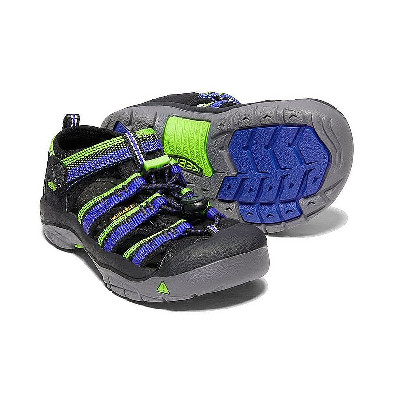 Keen Footwear Little Kids' Newport H2 Sandals 1014247 (Keen Footwear)