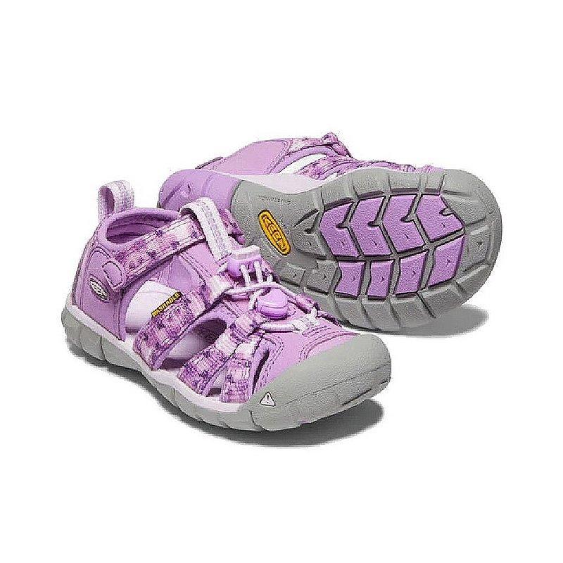 Keen Footwear Little Kids' Seacamp II CNX Sandals 1025140 (Keen Footwear)