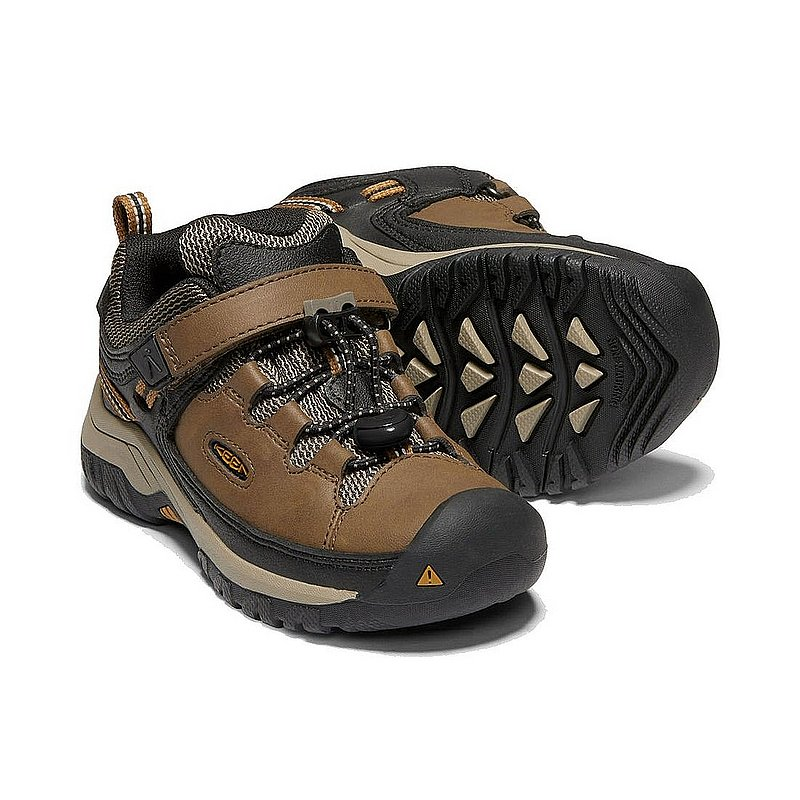 Keen Footwear Little Kids' Targhee Waterproof Boots 1019825 (Keen Footwear)